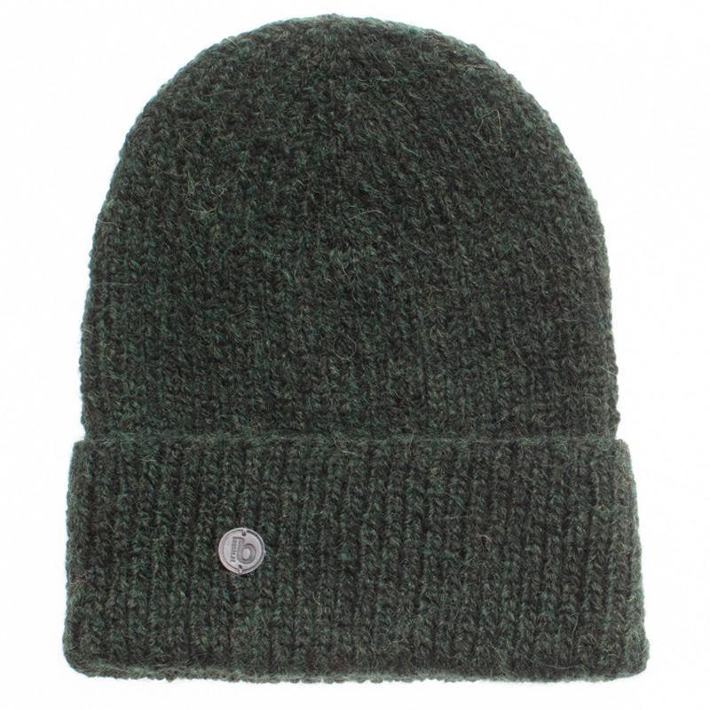 Mütze Ben waldgrün